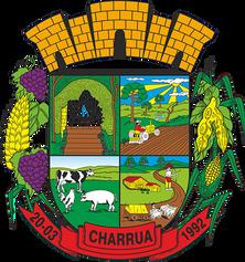 Prefeitura municipal de Charrua.png