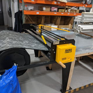 Insulation liner tool