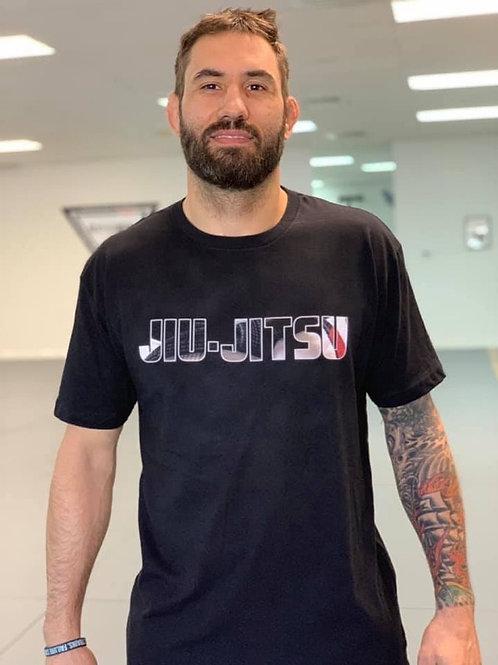 Jiu Jitsu Black T