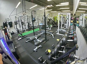 SMR Fitness