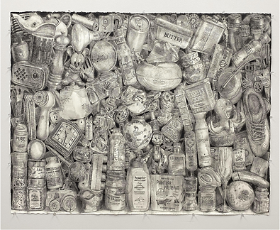 JAIRO ALFONSO, (Cuba - Usa),  120, 70 x