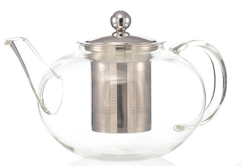 TEAPOT 28 OZ WITH INFUSER
