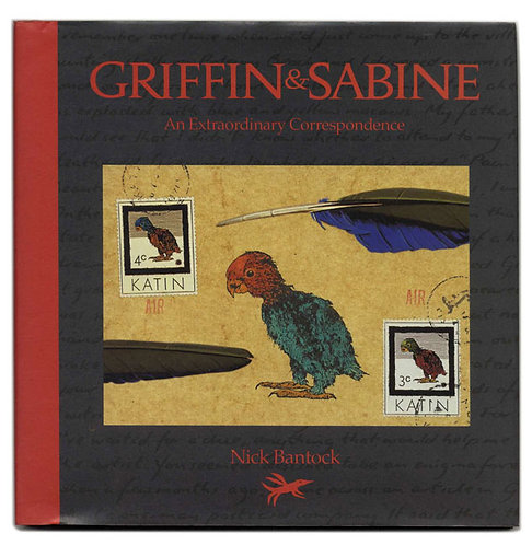 GRIFFING & SABINE - AN EXTRAORDINARY CORRESPONDENCE - 25th ANNIVERSARY LIMITED E