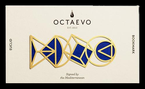 OCTAEVO - EUCLID - BRASS