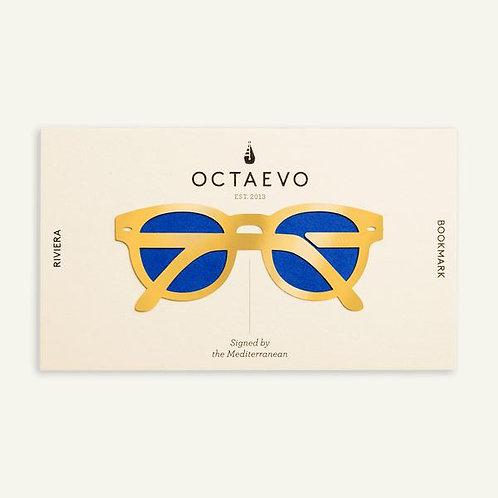 OCTAEVO - RIVIERA - BRASS