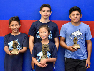 Alpha Dawgs Compete at Freestyle State
