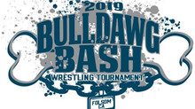 Alpha Dawg to Host BullDawg Bash Sunday, December 8th