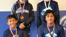 Four Alpha Dawgs are 2020 TOC Placers