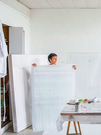 Andréa Weber, Artiste Plasticienne