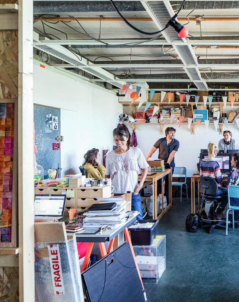 Atelier 404