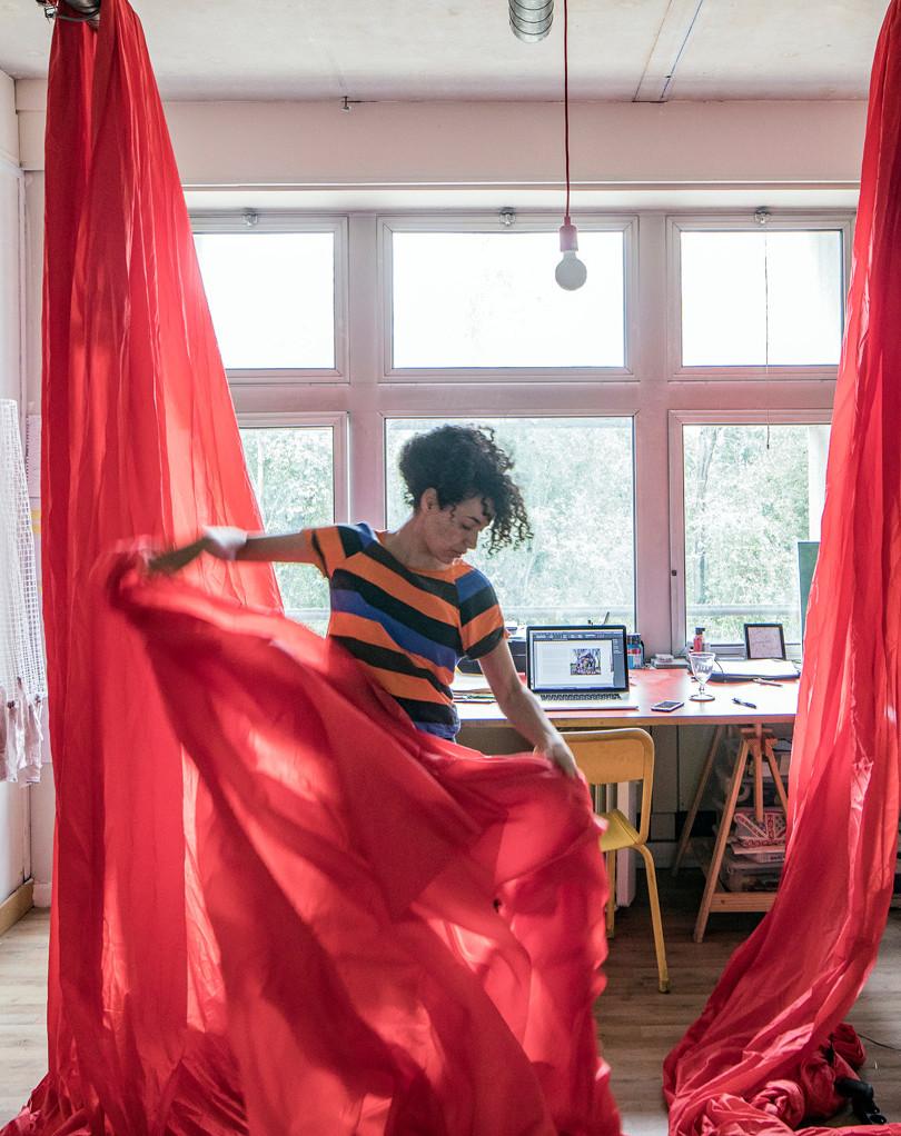Julia Lopez, Artiste Plasticienne