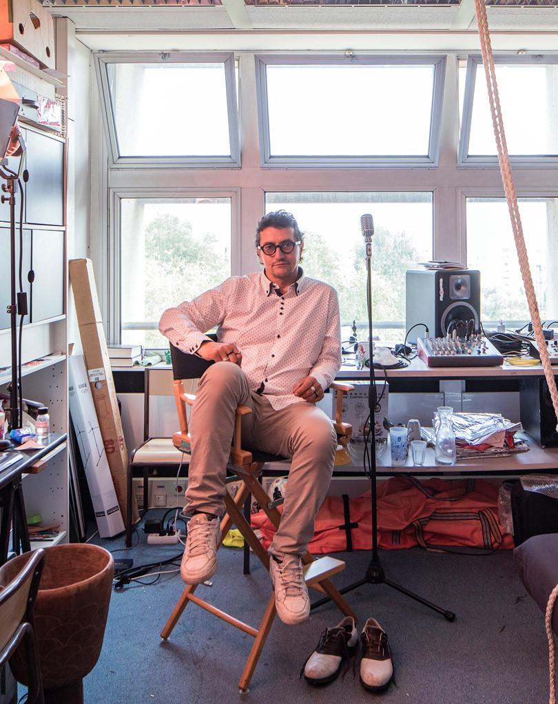 Albin Porcherel, (IShooting), Photographe