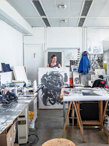 Sophie Schenck, Scénographe/Artiste plasticienne
