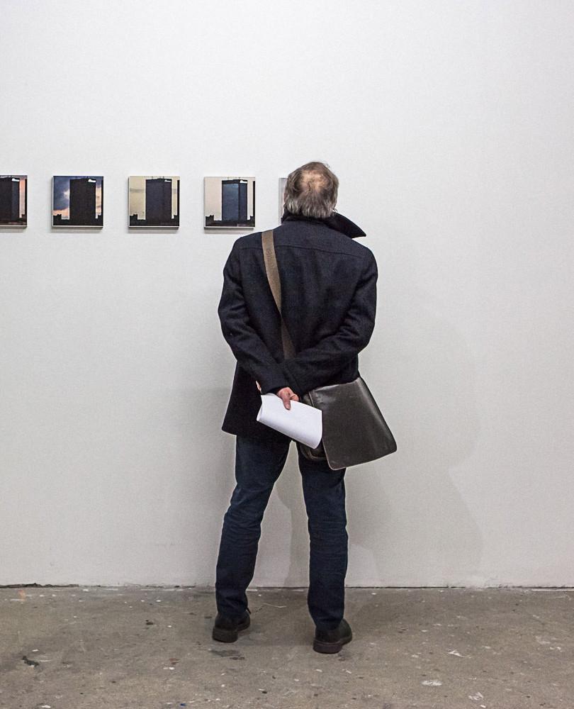 Exposition Mémoire d'Architecture
