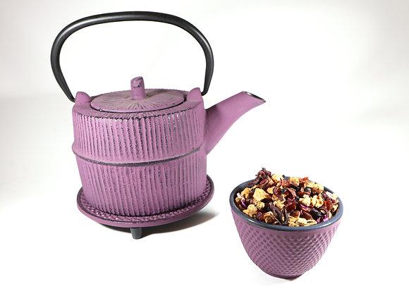 "Infusion Fruisane ""Rosée printanière"" BIO"