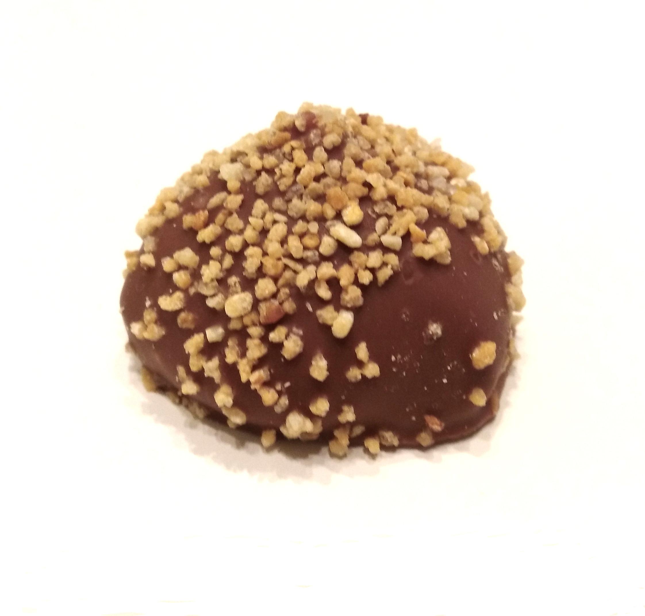 Truffe Nuts