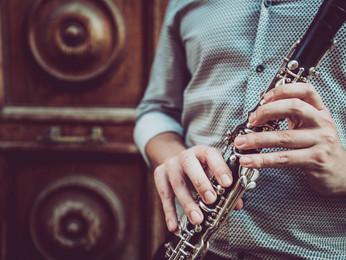 Mozart-Klarinette