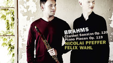 DER SPIEGEL: Im Bläserhimmel - Purer Brahms