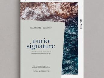 Aurio Signature. Seltene Meisterwerke für Sie entdeckt