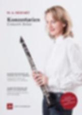 Lovreglio Traviata Fantasy clarinet orchestra