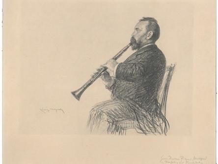 Brahms sei Dank!