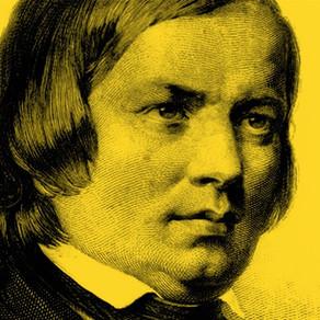 Schumann revisited – zu einem sonderbaren Vorzeichen in den Fantasiestücken op. 73