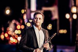 Nicolai Pfeffer Klarinettist