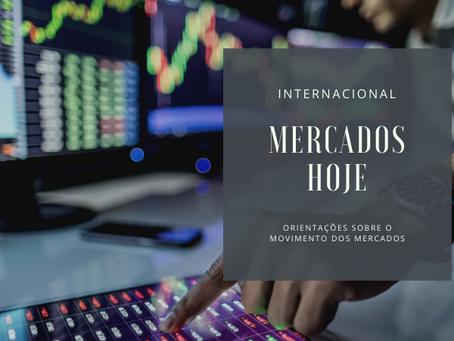 MERCADO HOJE – INTERNACIONAL – 31/07/2020