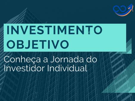 Conheça a Jornada do Investidor