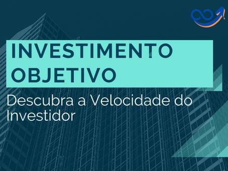 Descubra a Velocidade do Investidor