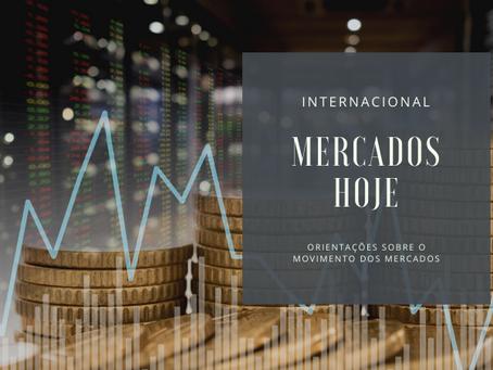 MERCADO HOJE – INTERNACIONAL – 21/07/2020