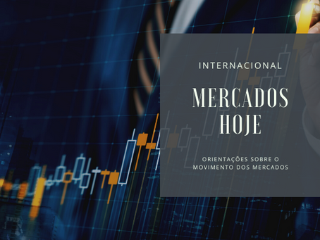 MERCADO HOJE – INTERNACIONAL – 04/08/2020
