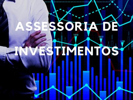 #SELIC4,25% ao ano e a Assessoria de Investimentos?