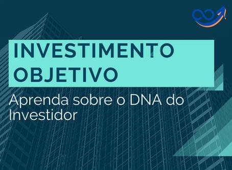 Aprenda sobre o DNA do Investidor