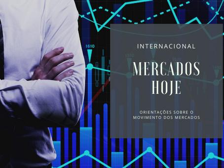 MERCADO HOJE – INTERNACIONAL – 20/07/2020