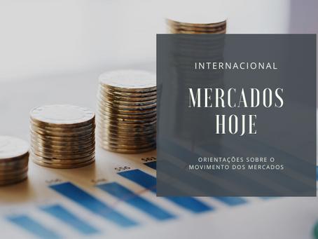 MERCADO HOJE – INTERNACIONAL – 23/07/2020