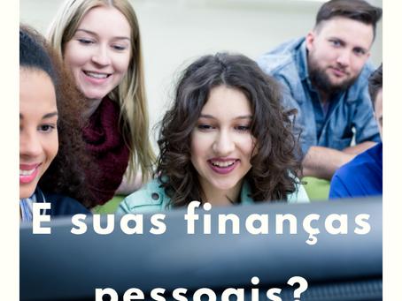 #SELIC 4,25%ao ano e sua Finanças Pessoais?