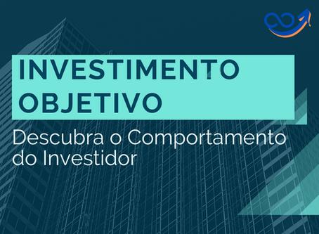 Descubra o Comportamento do Investidor