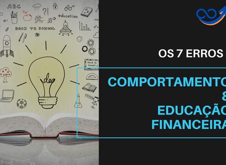 Comportamento & Educação Financeira