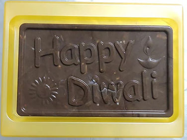 Bes Handmade chocolates for Diwali Gift