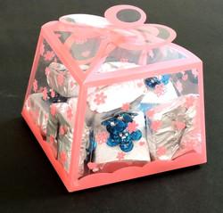 Hand Made Chocolates Box