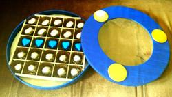 Hand crafted Chocolates Box