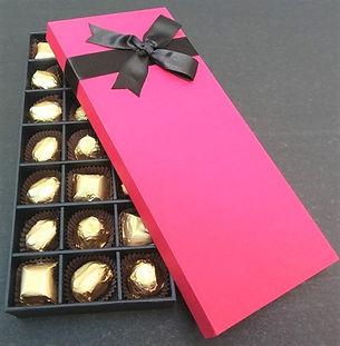 Handmade Chocolate Gift Box for Diwali Gifting