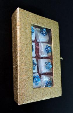 Hand made Designer Chocolates