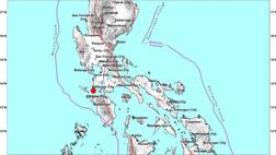 Magnitude 6.6 earthquake shakes Southern Luzon