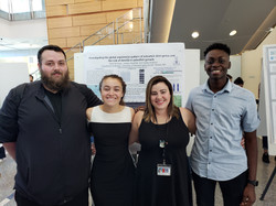 Student Research Symposium, 2019