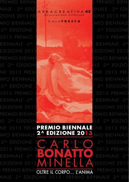 Biennale Bonatto Minella, Torino