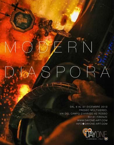 Modern Diaspora, Firenze