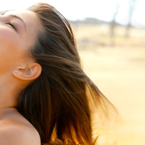 5 Ways to Feel Better, Naturally