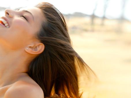 Dicas para proteger os cabelos no verão